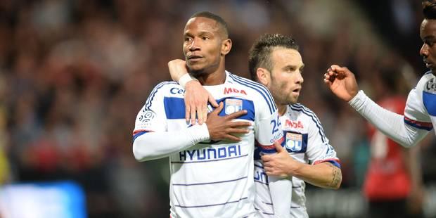 Qui sont les 11 Lyonnais qui vont défier La Gantoise? - La DH