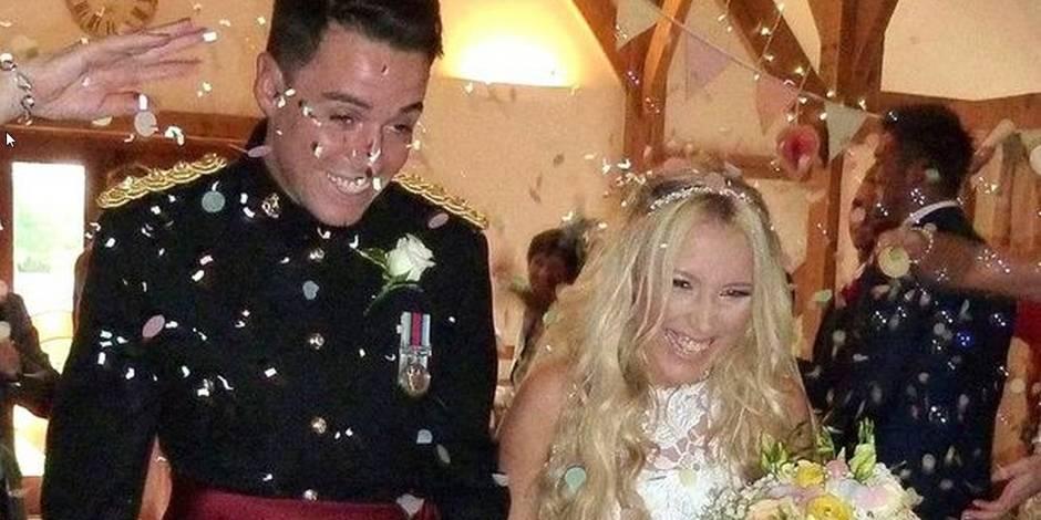 Elle épouse le violeur de sa meilleure amie