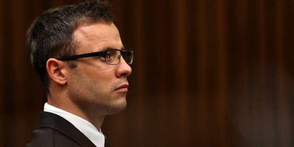 Pistorius: pas de décision sur la demande de libération avant au moins deux semaines