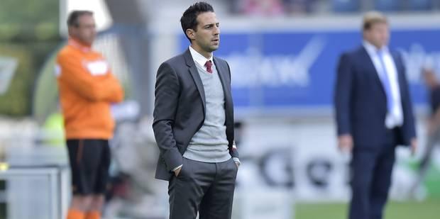 """Ferrera: """"Ce match peut être un tournant"""" - La DH"""