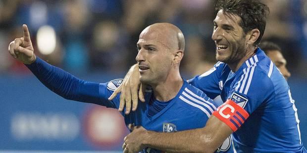 Voici ce que touche Laurent Ciman en MLS - La DH