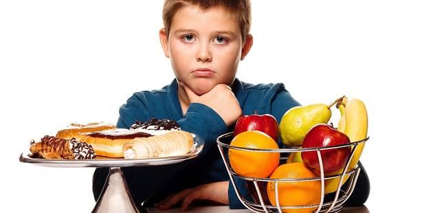 1 enfant belge sur 5 est trop gros: l'enquête accablante - La DH
