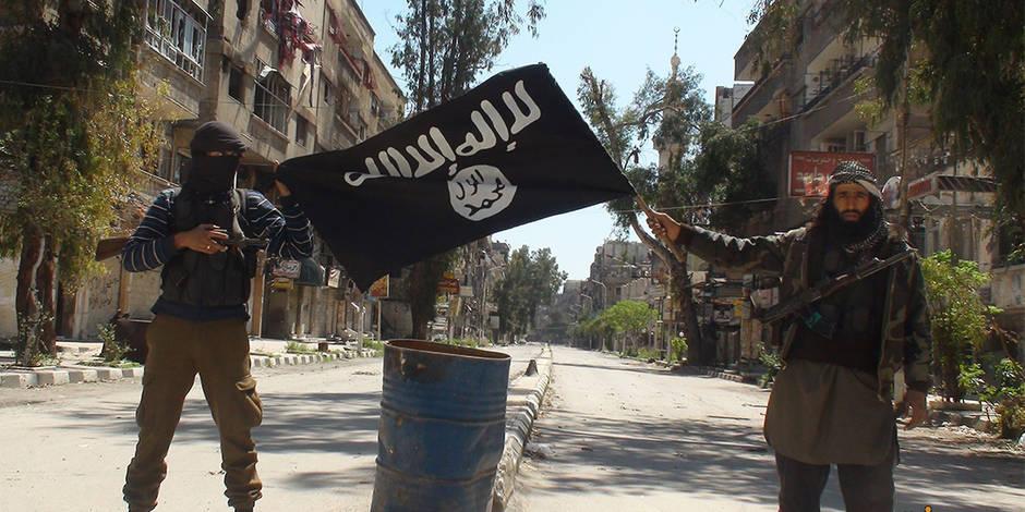 Le groupe Etat islamique gagne de l'influence en Afghanistan