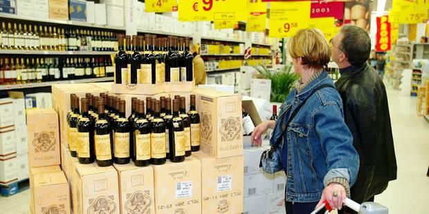 Les Foires aux vins cartonnent - La DH