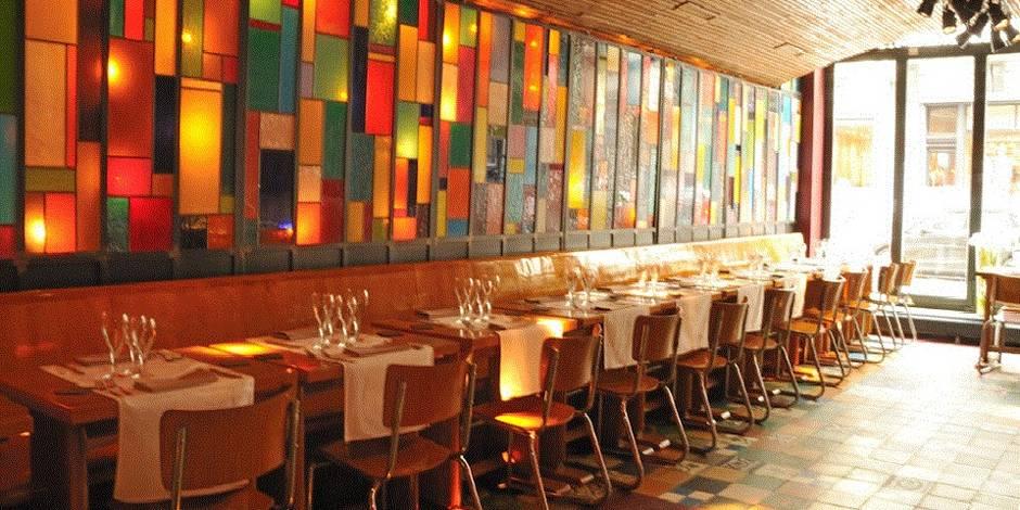 Un restaurant après le théâtre ?