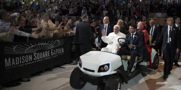 Ecoutez la première chanson du... pape François ! - La DH
