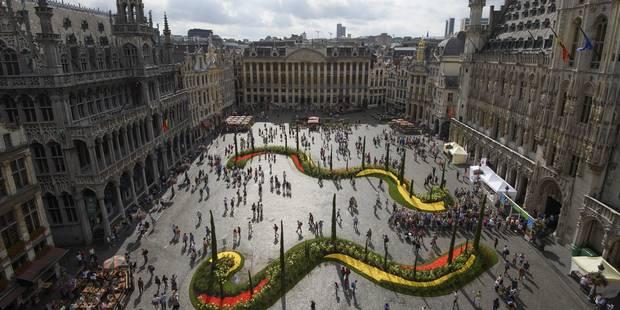 La Belgique, 4e pays le plus riche en termes de patrimoine net par habitant - La DH