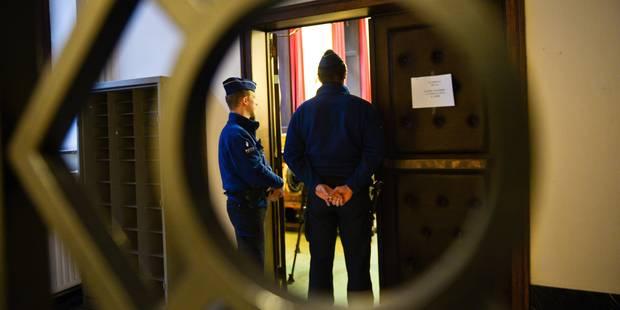 Fusillade entre familles turques à Charleroi - La DH