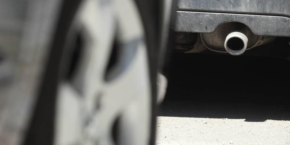 Pollution: 2 autos sur 3 recalées au test NOx ! - La DH