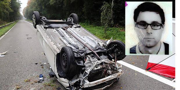 Un week-end à nouveau meurtrier sur les routes - La DH
