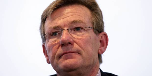 """Van Overtveldt: """"Le virage fiscal va cr�er des milliers d'emplois"""""""
