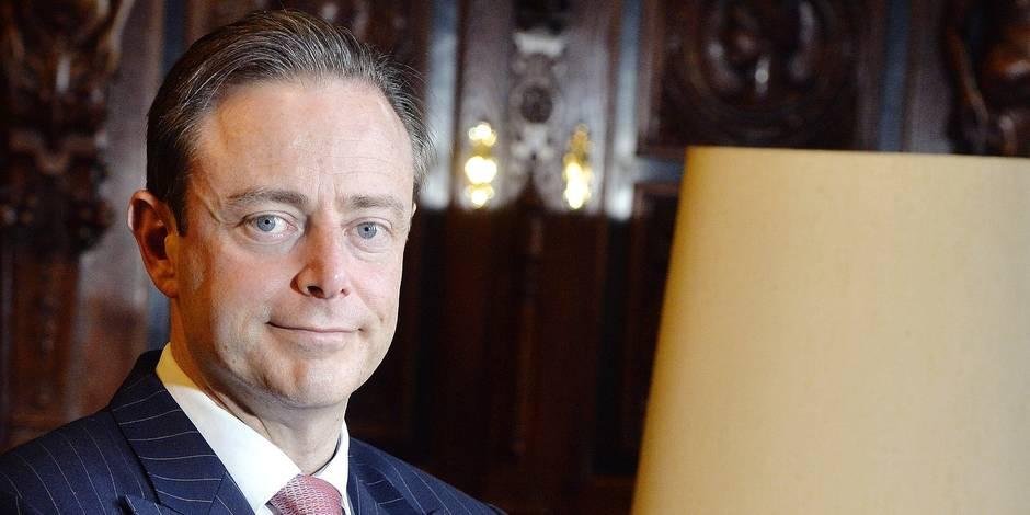 """Bart De Wever va choisir ses policiers: """"Je veux des allochtones"""" - La DH"""