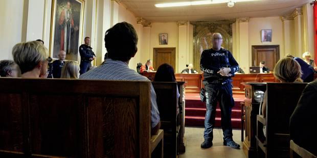François Toussaint condamné à 25 ans de prison pour l'assassinat de Manuel Maroquin - La DH