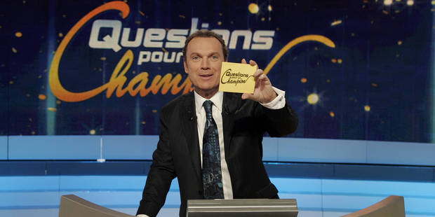 """L'hilarant remix des meilleures boutades de """"Questions pour un champion"""" - La DH"""