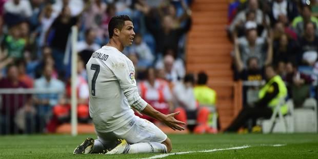 Liga: Record pour Ronaldo, quadruplé pour Neymar - La DH
