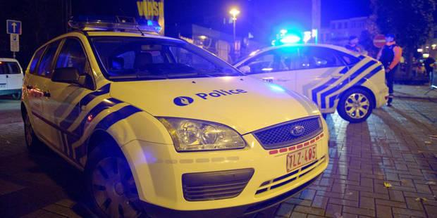 Accident mortel à Liège: le conducteur positif à l'alcool et aux stupéfiants - La DH