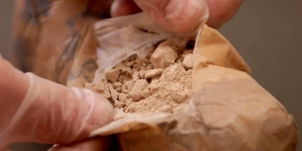 Colombie: une famille arr�t�e avec plus de trois kilos de drogue dans le ventre