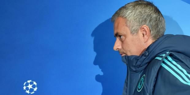 José Mourinho, sanctionné, plaide des lacunes en anglais - La DH