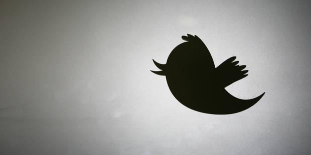 Le patron de Twitter offre un tiers de ses actions aux salariés - La DH