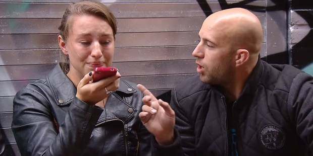 Pour 250 €, elle accepte de briser le coeur de son petit ami mais va le regretter - La DH