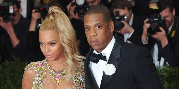 Rihanna semeuse de trouble dans le couple Beyonce-Jay Z ? Le gros mensonge marketing - La DH