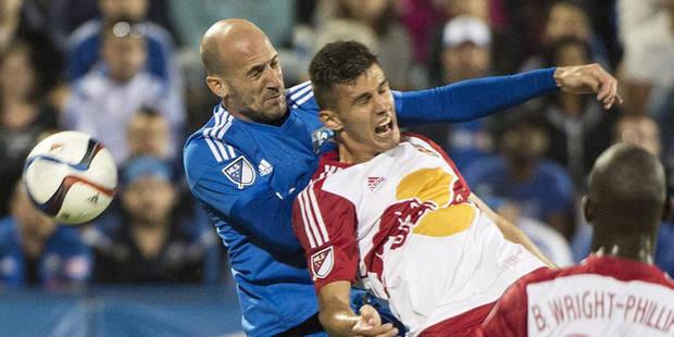 Playoffs en MLS: du lourd pour Laurent Ciman au 1er tour - La DH