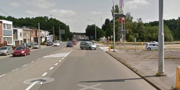 Liège: un piéton mortellement fauché par une conductrice éblouie par le soleil - La DH