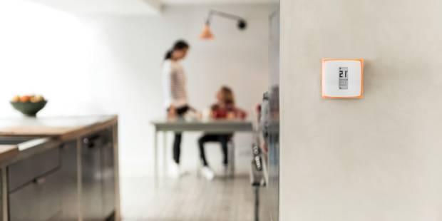 5 trucs connectés tout simples qui changent la vie d'une maison - La DH