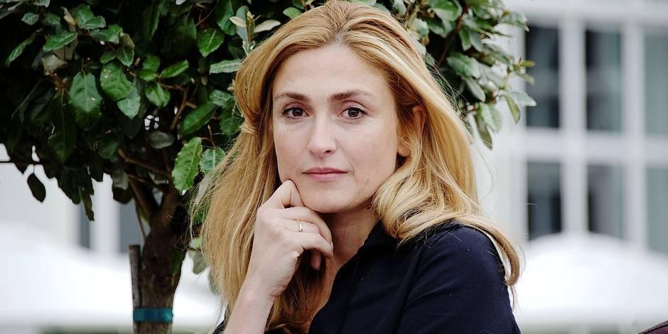 France Televisions Junior Producer Award - Julie Gayet