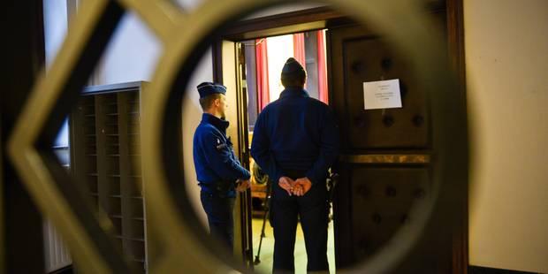 Hassan Ingin, ancien footballeur du RFC Liège, condamné à 12 ans de prison pour des faits de viols - La DH