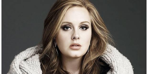 Adele plus forte que Star Wars: voici les recettes du succès! - La DH