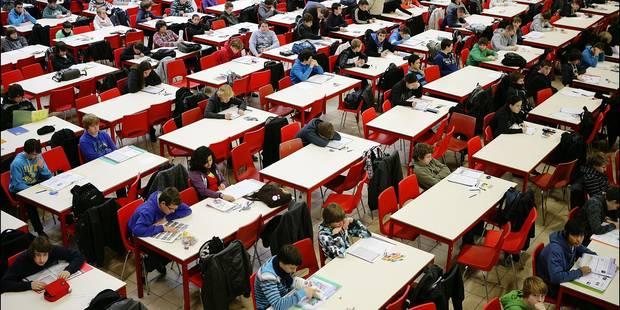 Les recours aux conseils de classe augmentent de 12 % - La DH