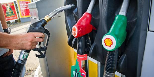 L'essence, le diesel et le mazout de chauffage plus onéreux ce mercredi - La DH