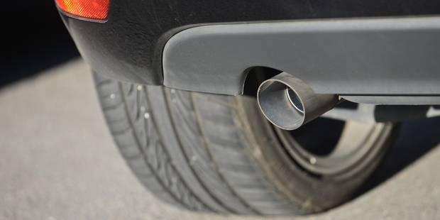 Voici combien coûte un véhicule diesel à la collectivité - La DH