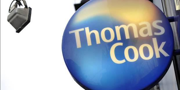 Crash en Egypte: un vol spécial pour rapatrier les bagages des clients Thomas Cook - La DH