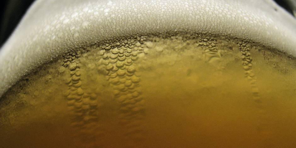 Les bières et les brasseries belges