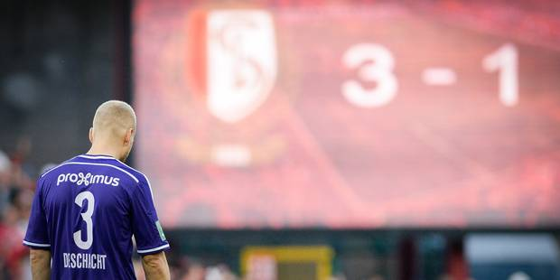 Standard vs Anderlecht • 08/11/15 563efc083570bccfaee16e71