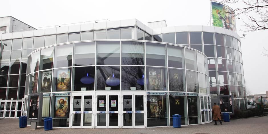 """La diffusion du film """"Black"""" vire à la baston au Kinépolis de Bruxelles: la vidéo des incidents"""