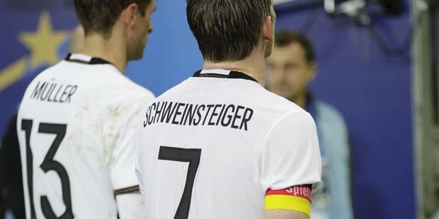 """""""Choqués"""" et """"très anxieux"""", les joueurs allemands ne veulent pas affronter les Pays-Bas - La DH"""