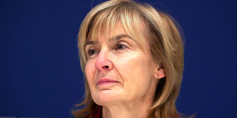 """Françoise Schepmans: """"On a trop longtemps vécu dans le déni"""""""