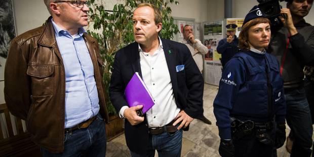 Nouvelles élections à Linkebeek: les convocations électorales envoyées en néerlandais - La DH