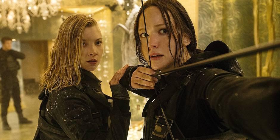Critiques cinéma: Faut-il aller voir le dernier Hunger Games?