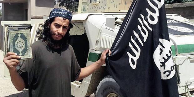 Le jihadiste Abdelhamid Abaaoud tué, il est impliqué dans 4 attentats déjoués en France - La DH