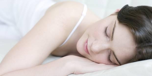 Dormir et se lever toujours à la même heure, c'est meilleur pour la santé! - La DH