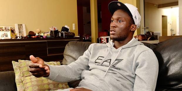 Lukaku veut que sa famille quitte Molenbeek - La DH