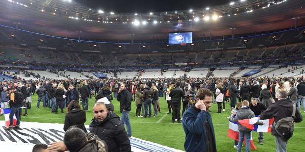 Euro 2016: voici (d�j�) des premi�res mesures drastiques
