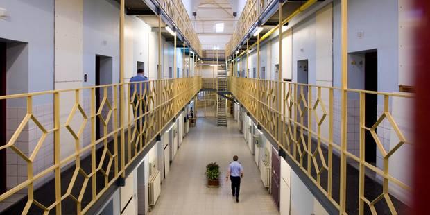 Des cours anti-radicalisme dans les prisons en Fédération Wallonie-Bruxelles - La DH