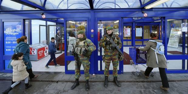 Quels endroits sont encore fermés ce mercredi ? Le point dans les 19 communes bruxelloises - La DH
