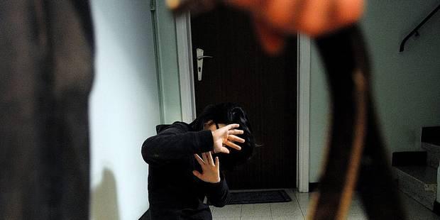 Violences conjugales dans le BW : 1.500 dossiers ouverts en 2014 - La DH