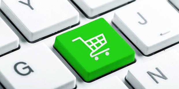Menace terroriste: l'e-shopping fait un bond de 17%! - La DH